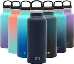 Simple modern Ascent su şişesi–vakum yalıtımlı çift duvarlı 18/8paslanmaz çelik