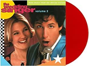 The Wedding Singer Volume 2 - Exclusive Limited Edition Red 180 Gram Vinyl LP