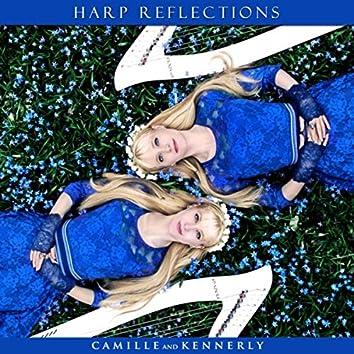 Harp Reflections