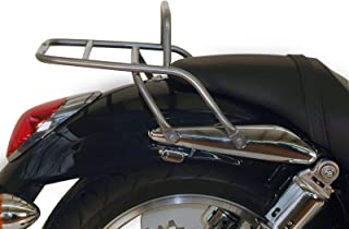 Lenkergriffe kompatibel mit Kawasaki VN 1500 Coil//Silber VN 750 VN 800 VN 900