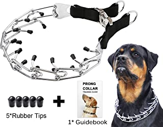 Best dog spike collar Reviews