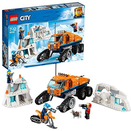 LEGO - 60194 City Artico - 22560194