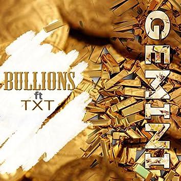 Bullions (feat. TXT)
