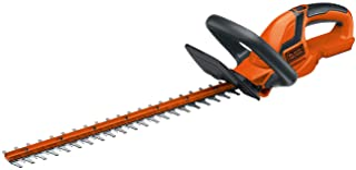 BLACK + DECKER 20V MAX شانه برقی بی سیم، 22 اینچ، تنها ابزار (LHT2220B)