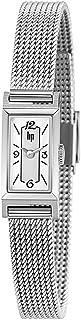 リップ LIP 腕時計 671227 チャーチル T-13 メッシュメタルベルト クォーツ レディース [並行輸入品]