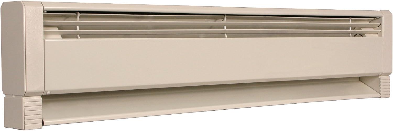 Fahrenheat PLF500 BASEBOARD HEATERS, Navajo White