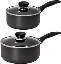 sets of saucepans