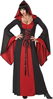 Deluxe Hooded Robe Adult Costume