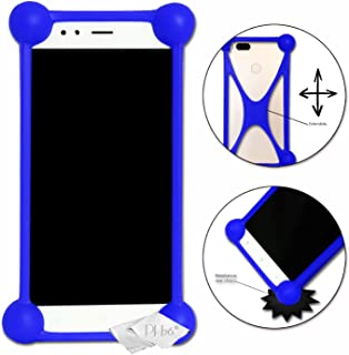 Ph26 Shockproof Silicone Bumper Case for Samsung Galaxy Beam I8530 Multi-Coloured