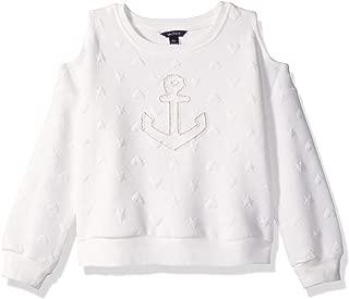 Girls' Long Sleeve Fashion Sweaters