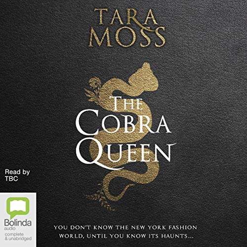 The Cobra Queen  By  cover art