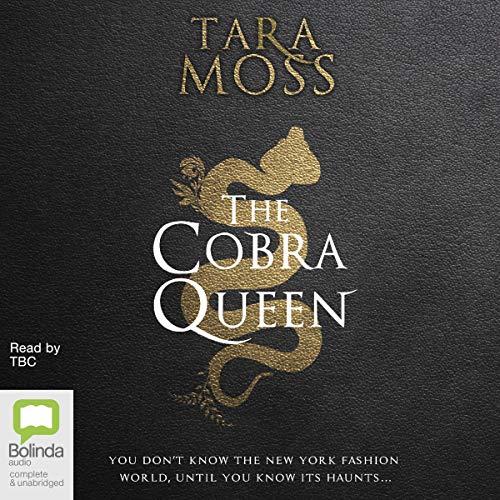 The Cobra Queen cover art