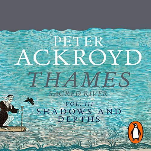 『Thames』のカバーアート