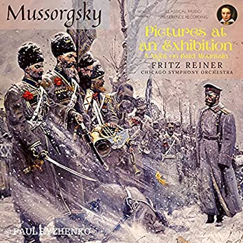 Mussorgsky: Pictures at an Exhibition, A Night on Bald Mountain