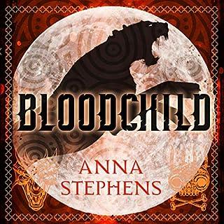 Bloodchild cover art