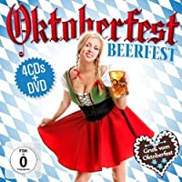 Oktoberfest / Beerfest by Various Artists
