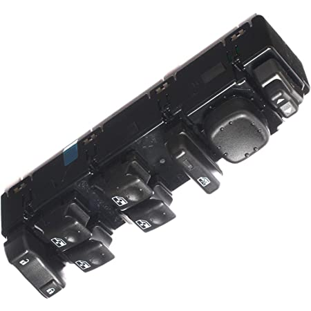 Standard Motor Products DWS-1104 Power Window Switch