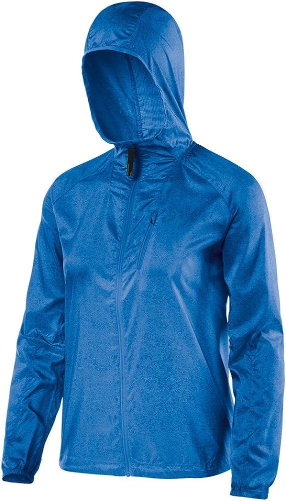 ASICS Women's Fujitrail Packable Jacket