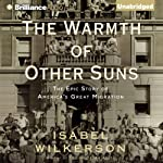The Warmth of Other Suns audiobook cover art