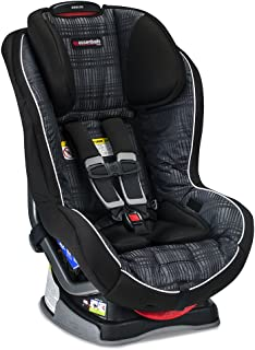 Britax Emblem Convertible Car Seat, Domino