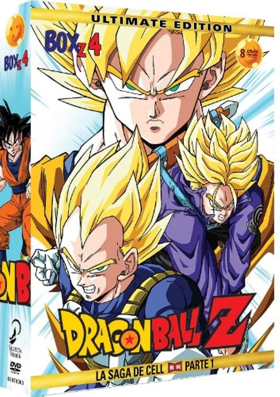 mejor opcion Dragon Dragon Dragon Ball Z Box 4  mejor oferta
