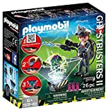 PLAYMOBIL Ghostbusters II Raymond Stantz Playmogram 3D Figure