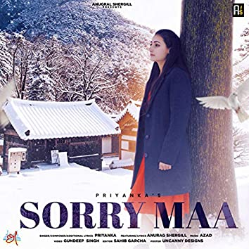 Sorry Maa