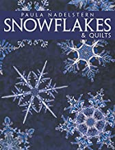 Snowflakes & Quilts (English Edition)