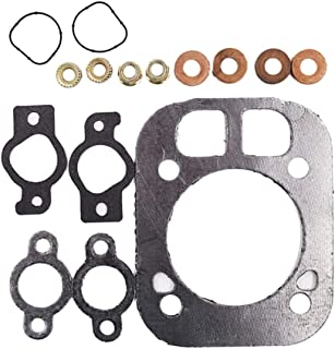 Autoparts (2) Head Gasket Kit for Kohler CH25 CH730 CH740 CV25 25HP 24 841 04-S
