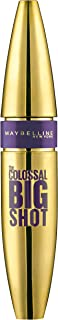 Maybelline New York Colossal Big Shot Mascara Black