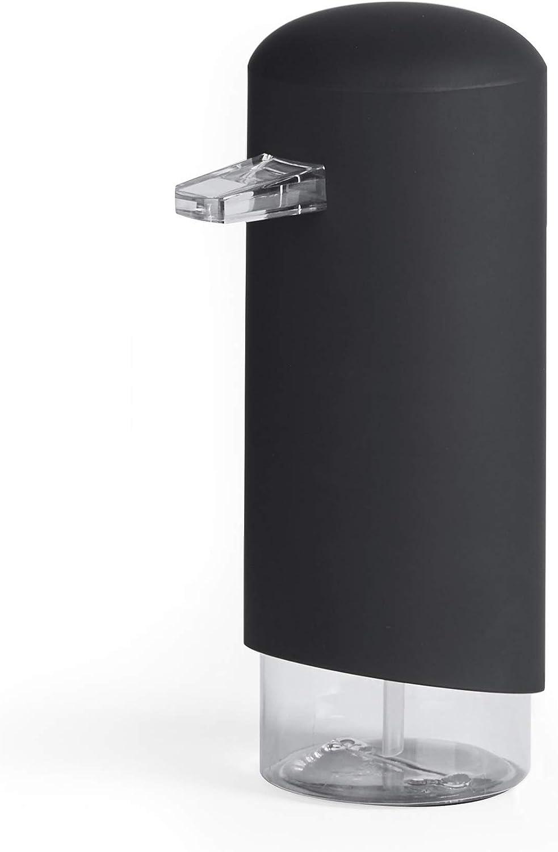 オープニング 大放出セール Compactor Bath RAN9650 Soap Dispenser Heavy Duty Black 予約販売 Plastic