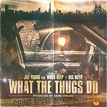 What the Thugs Do (feat. Mobb Deep & Big Noyd)