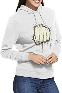 Fashion Fleece Travel Fleece for Woman with Pewdie-Pie Graphic