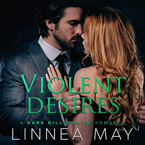Violent Desires audiobook cover art