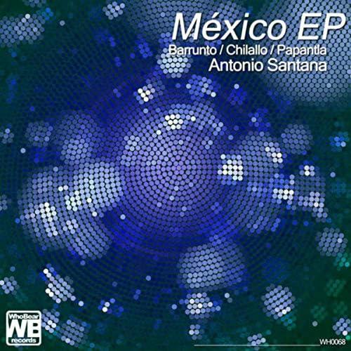 Antonio Santana