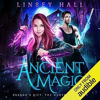 Ancient Magic cover art