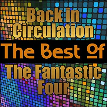 Back in Circulation - The Best of the Fantastic Four