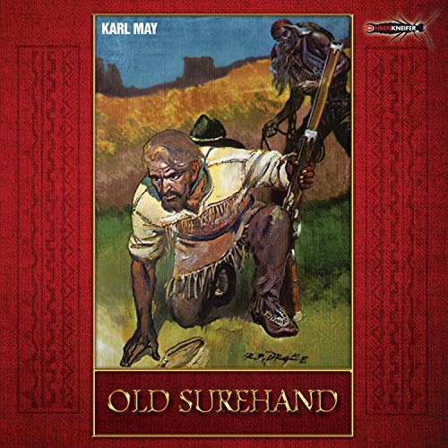 Old Surehand cover art