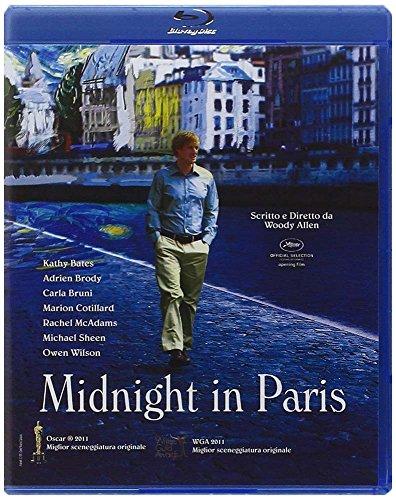 Midnight In Paris [Italia] [Blu-ray]
