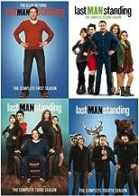 LAST MAN STANDING: Tim Allen TV Series Complete Seasons 1-4 1 2 3 4 Box DVDS Set