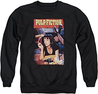 pulp fiction sweater