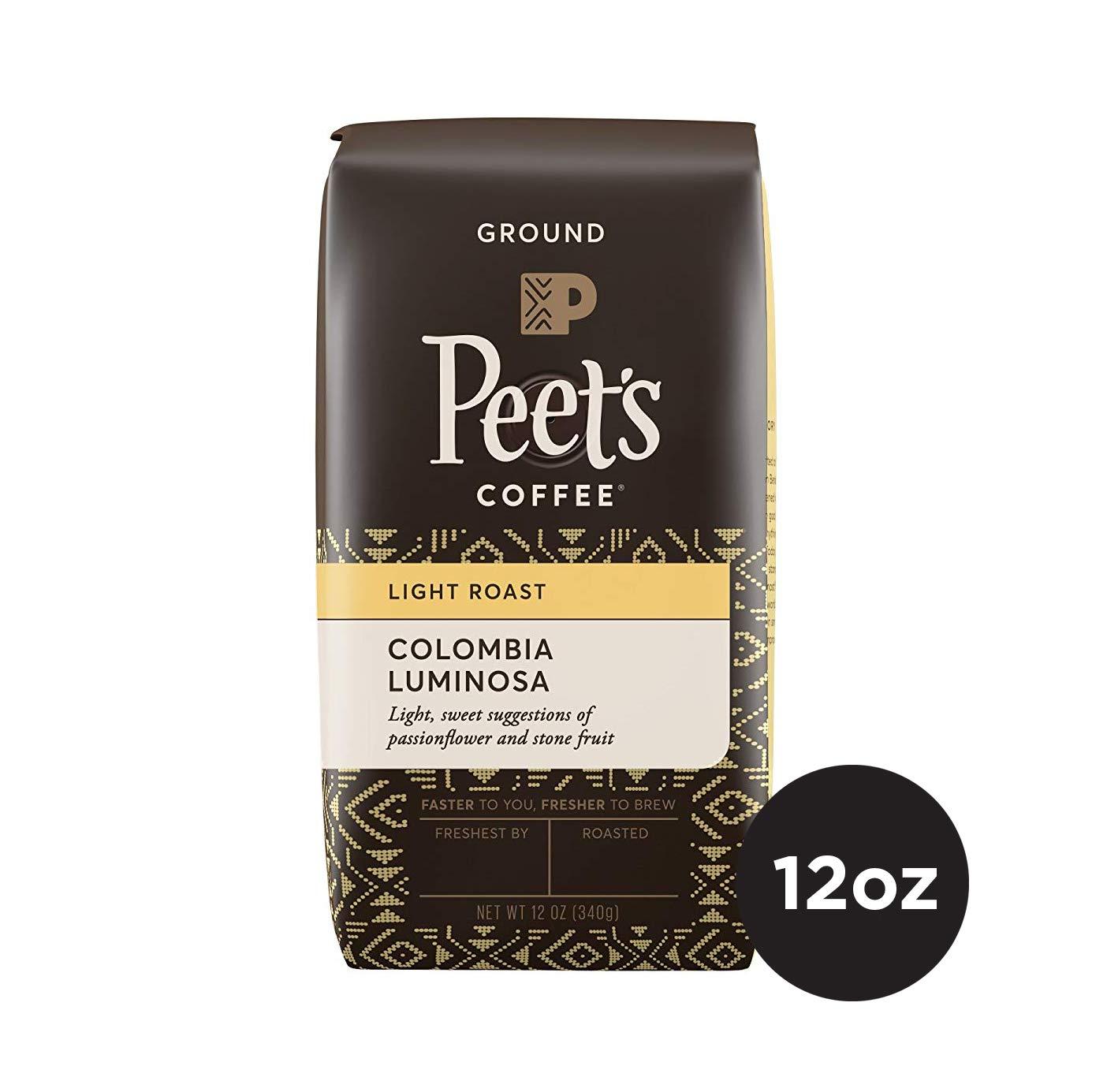 Peet's Coffee Light Roast Coffee Beans