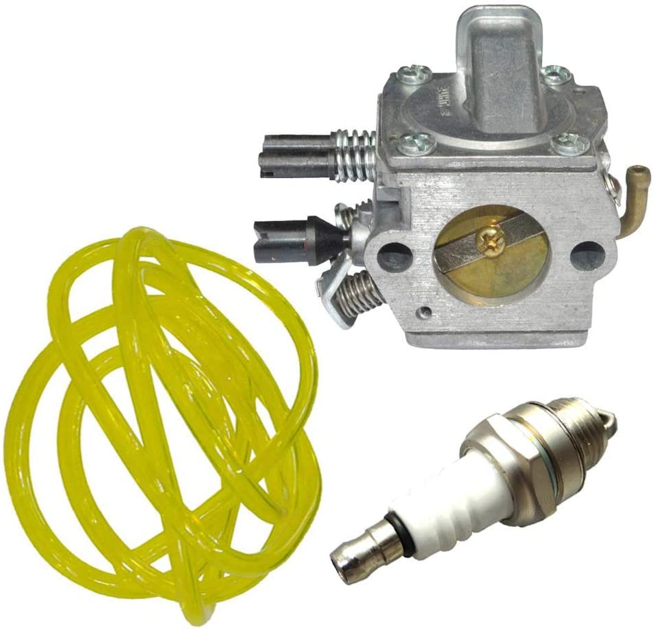 Philadelphia Mall Corolado Spare Parts NEW before selling Carb Carburetor Ms340 Ms350 Stihl Ms36 for