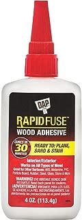 Best dap rapid fuse vs super glue Reviews