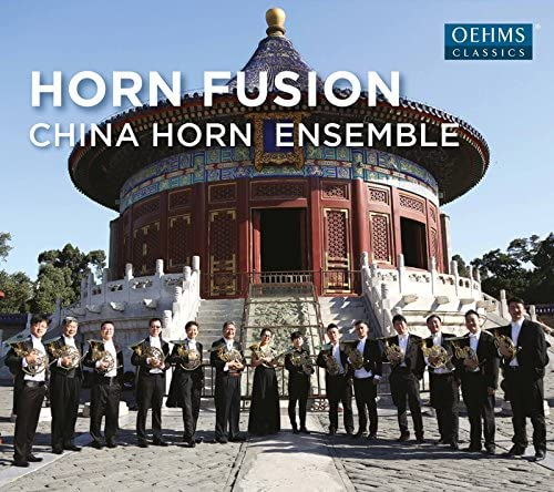 China Horn Ensemble
