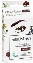 Beauty Lash Färbeset Sensitive, dunkelbraun, 7 ml