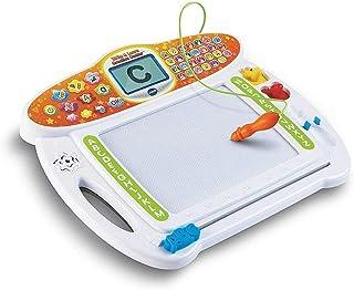 Vtech Draw To Explore Creative Centre Pre-School Learning Toy, Multi-Colour, 80-169303