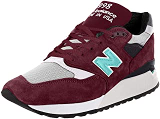 New Balance Men's M998 Ankle-High Fashion Sneaker