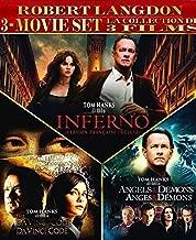 Best the da vinci code movie series Reviews