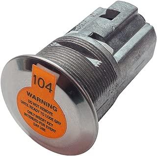 Bolt 7023481 Replacement Lock Cylinder Toolbox Retrofit Kit #7023548